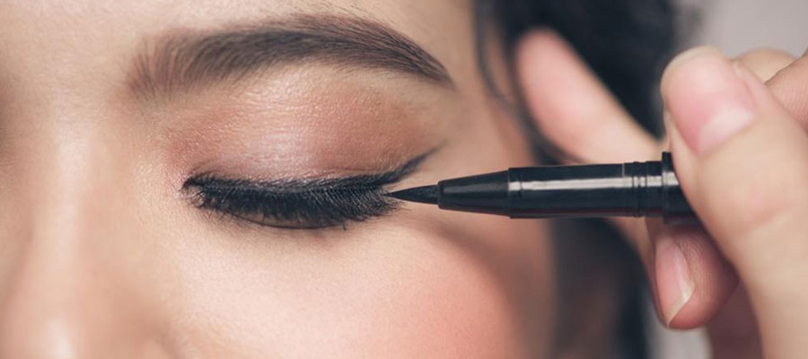 Eye-liner en liquide