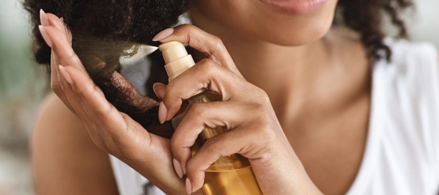 Produits pour vos cheveux